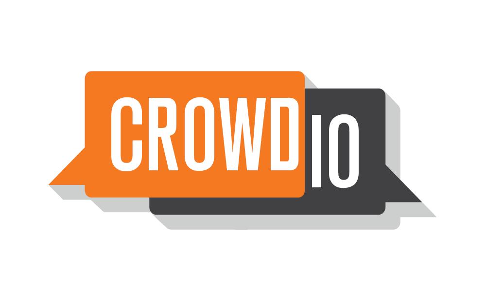 Crowdio logo